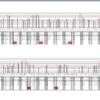 基礎体温表 グラフ自動作成